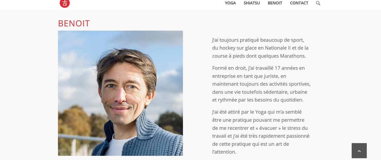 Benoit Perini